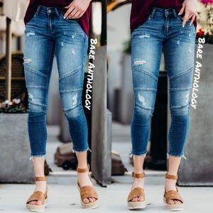 Denim - KanCan Skinny Jeans